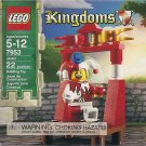 LEGO Kingdoms Jester 7953 NEW