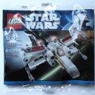 LEGO Star Wars Mini X-Wing 30051 NEW