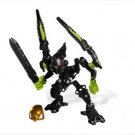 LEGO Bionicle Skrall 7136 NEW