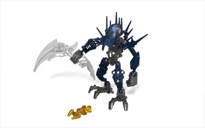 LEGO Bionicle Piraka 7137 NEW