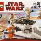 LEGO Star Wars Rebel Trooper Battle Pack 8083 NEW