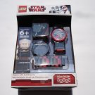 LEGO Star Wars Count Dooku Watch 9002090 NEW