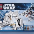 LEGO Star Wars Hoth Wampa Cave 8089 NEW