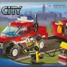 LEGO City Off Road Fire Rescue 7942 NEW