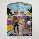 Playmates Star Trek Geordi La Forge Action Figure NEW