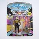 Playmates Star Trek TNG Data Action Figure NEW