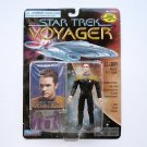 Playmates Star Trek: Voyager Lt Carey Figure NEW