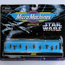 Micro Machines Star Wars Jawas NEW