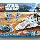 LEGO Star Wars Mace Windu's Jedi Starfighter 7868 NEW