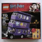 LEGO Harry Potter The Knight Bus 4866 NEW