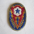 Vintage Army European Theatre of Operations Advanced Base Patch