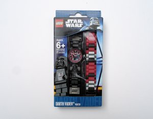 LEGO Star Wars Darth Vader Watch 9004292 NEW