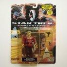 Star Trek Generations Scotty Action Figure Canadian