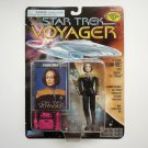 Playmates Star Trek: Voyager Torres Figure NEW