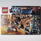 LEGO Star Wars Geonosian Cannon 9491 NEW