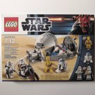 LEGO Star Wars Droid Escape 9490 NEW