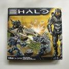 MEGA BLOKS Halo EVA's Last Stand 97190 NEW