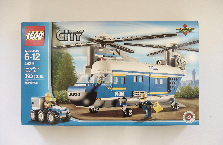 Лего 4439 Инструкция
