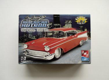 AMT ERTL American Hot Rod 1957 Chevy Hard Top