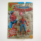 Marvel Super Heroes: The Amazing Spider-Man with Enemy Tracking Tracer Action Figure