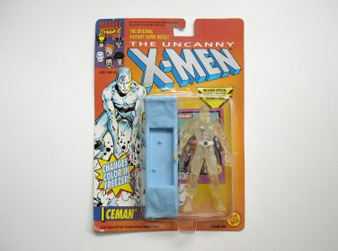 Marvel: The Uncanny X-Men Iceman Action Figure NEW