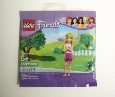 LEGO Friends Stephanie 5000245 NEW