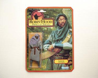 Kenner Robin Hood Azeem Action Figure NEW