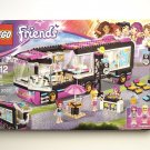 LEGO Friends Pop Star Tour Bus 41106 NEW