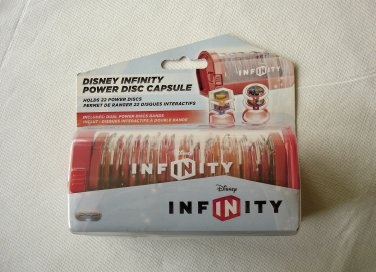 Disney Infinity Power Disc Capsule NEW