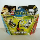 LEGO Chima Stinger Duel 70140 NEW