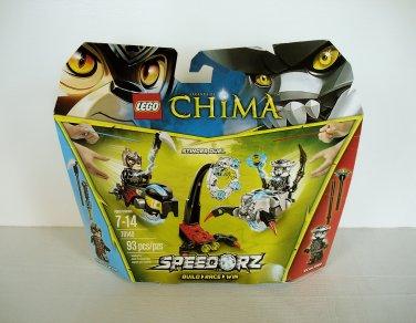 LEGO Chima Stinger Duel 70140 NEW