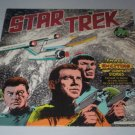 Star Trek Vinyl Record Album 33 rpm 1975 1st Series of 23