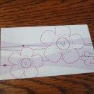 Custom Floral Magnets