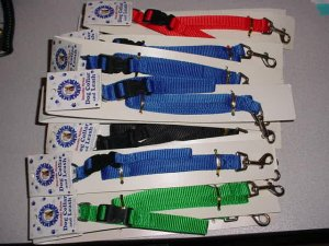 Collar & Leash Set