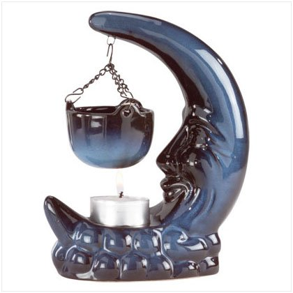 Moon Oil Burner