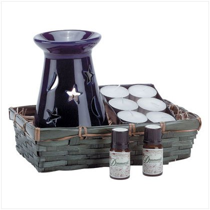 STAR/MOON BURNR-AROMATHRPY OIL 31034