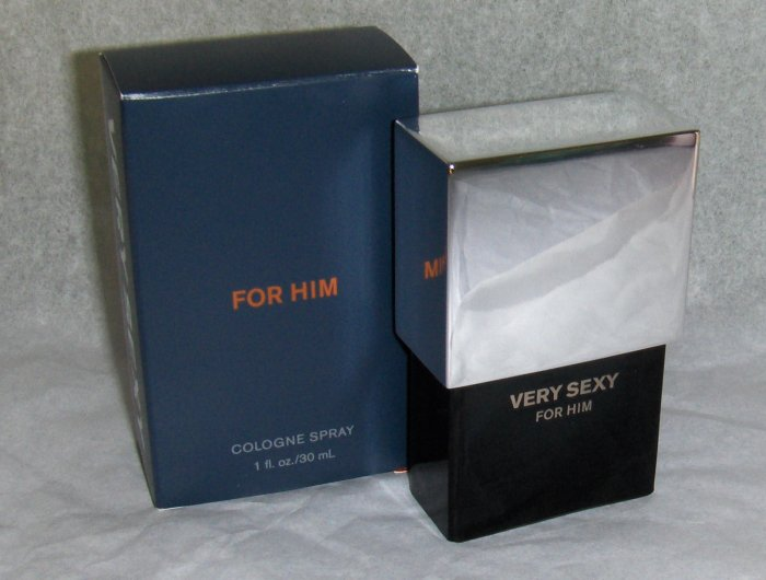 Very sexy for him cologne photo 63