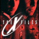 The X Files  Drama David Duchovny  VHS