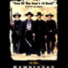 Tombstone  Western Kurt Russell  VHS