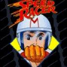Spped Racer  Mack 5 vs Mach 5  Anime VHS
