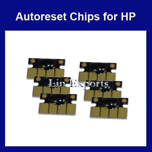 ARC Auto Reset Chips for HP 02 (HP02) C8721 C8771 C8772 C8773 C8774 C8775 FREE S/H WORLDWIDE!!!