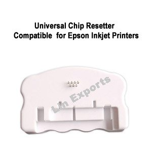 Universal 7 Pin 9 Pin Chip Resetter for Epson Inkjet Cartridges