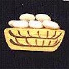 Eggs - Wooden Miniature