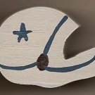 Dallas Cowboys Football Helmet - NFL - Sports Wooden Miniature
