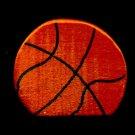 Basketball - Sports Wooden Miniature
