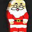 Standing Santa - Christmas Wooden Miniature