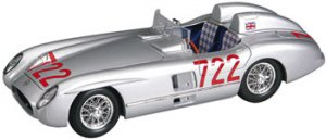 Mercedes 300 Sl Racer