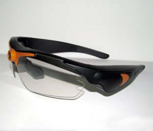 New! 720P 5MP HD Sport Sunglass camcorder, Spy HD Camera 170 wide-angle