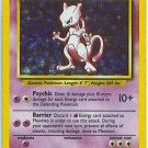 Base Set 10/102- Mewtwo