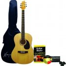 Acoustic Guitar for Dummies starter set beginner pack